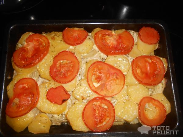 Соусы для картофеля запеченного в духовке рецепт