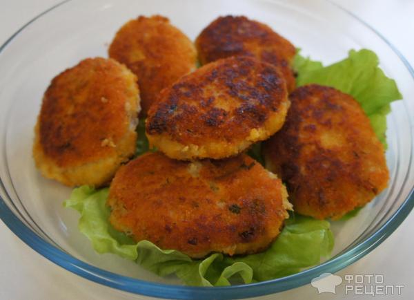 Котлеты из кабачков без яиц рецепты