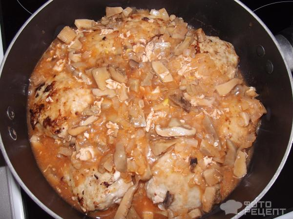 Котлеты из зайца рецепт с фото