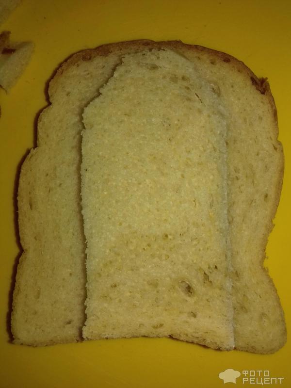 Бутерброды Погоны фото
