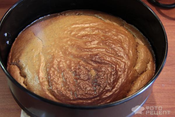 Сухой бисквит диетический рецепт