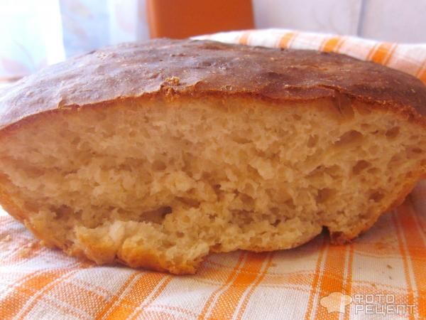 Хлеб домашний на сыворотке рецепт 32