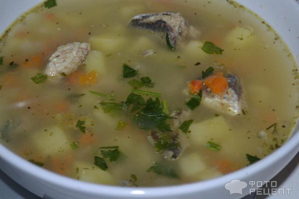 Рецепт самый быстрый суп