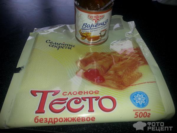 тесто с вареной сгущенкой рецепт с фото