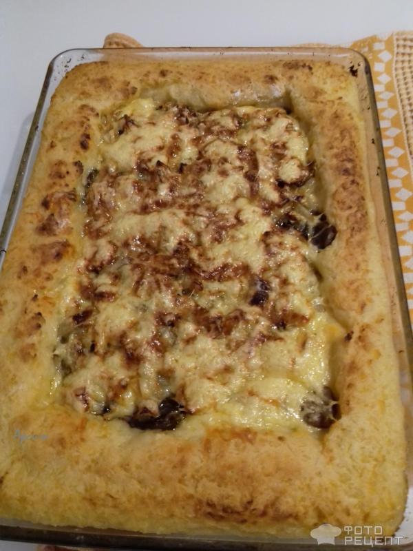 Как сделать пироги с картофелем 793