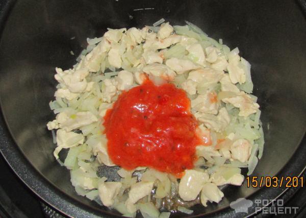 Харчо из курицы с рисом и картошкой рецепт