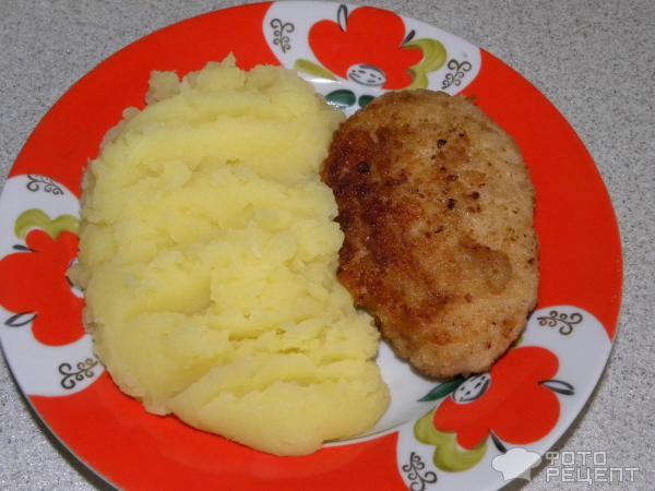 Как в столовой курица рецепт пошагово