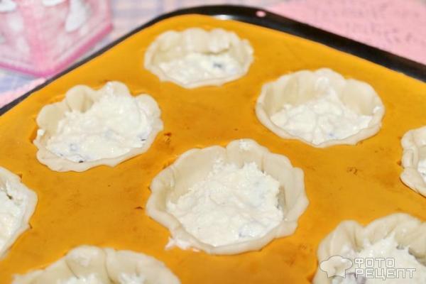 Рецепт приготовление тесто для ватрушек