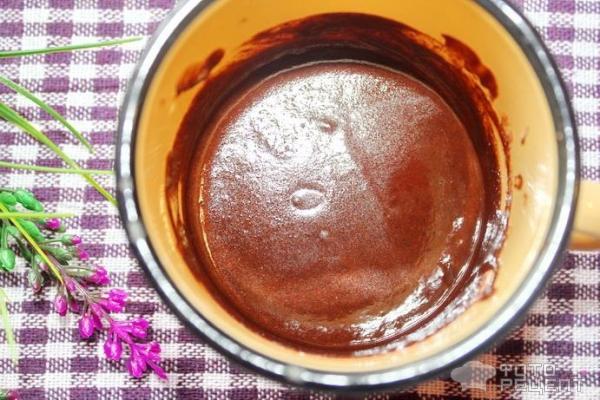 глазурь шоколадная рецепт на кефире?