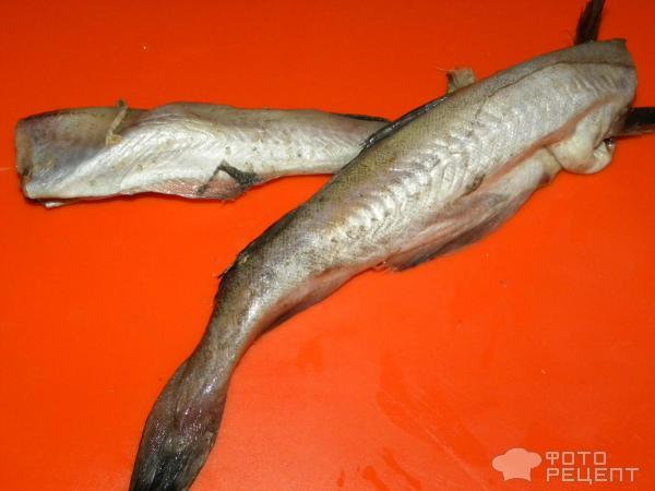 Рыбка с перцем в домашних условиях 825