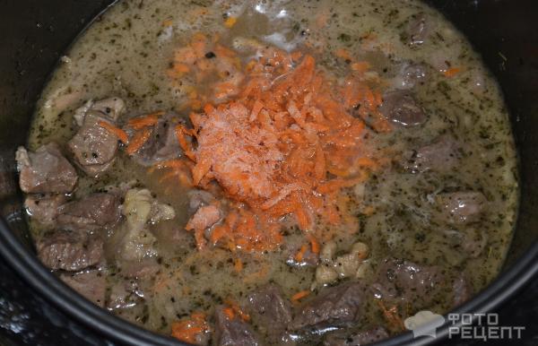 Блюда из баранины рецепты с пошаговым