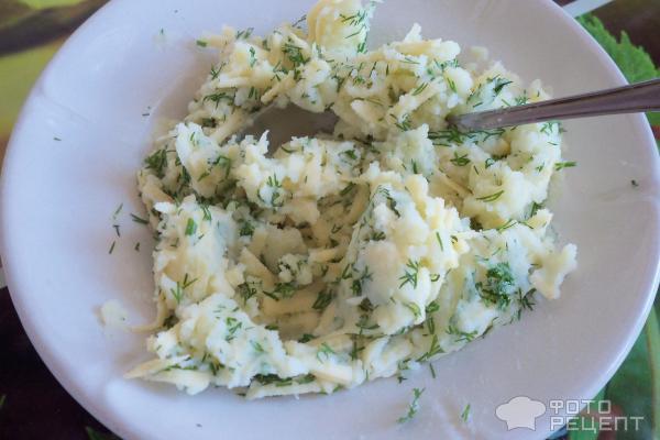 Янтыки с сыром рецепт