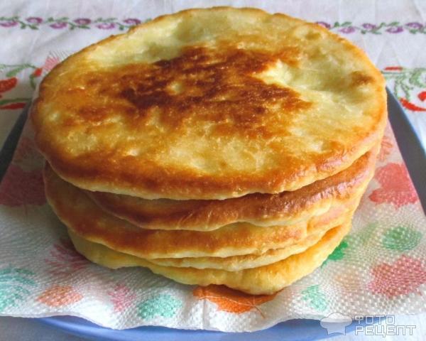 Рецепты сырной лепешки на кефире рецепт с пошагово