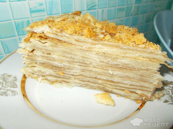 Постные рецепты тортов с фото