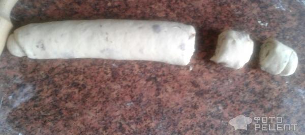 Сдобное тесто для ленивых хозяек фото