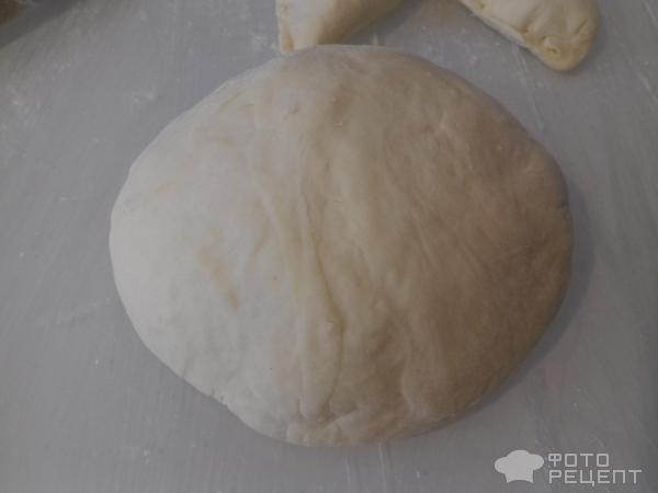 Тесто на вареники с картошкой рецепт с пошагово на воде