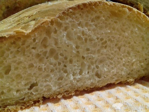 Хлеб домашний на сыворотке рецепт 111