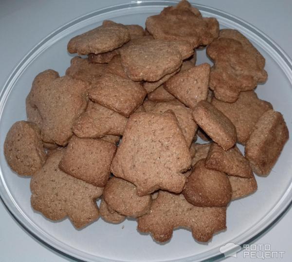 Творожное печенье с манкой рецепт с пошагово