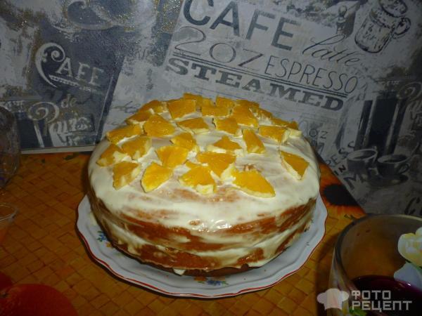 Приготовление тортов рецепты для мультиварки