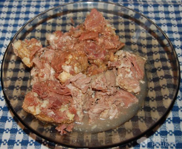 Рецепт тушеной говядины пошагово