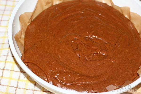 Торт пражский на молоке рецепт с фото