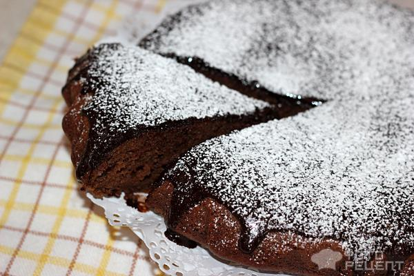 Рецепт пирога прага