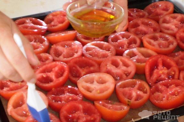 Вяленые помидоры фото