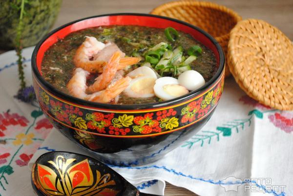 Холодный суп из огурцов – кулинарный рецепт