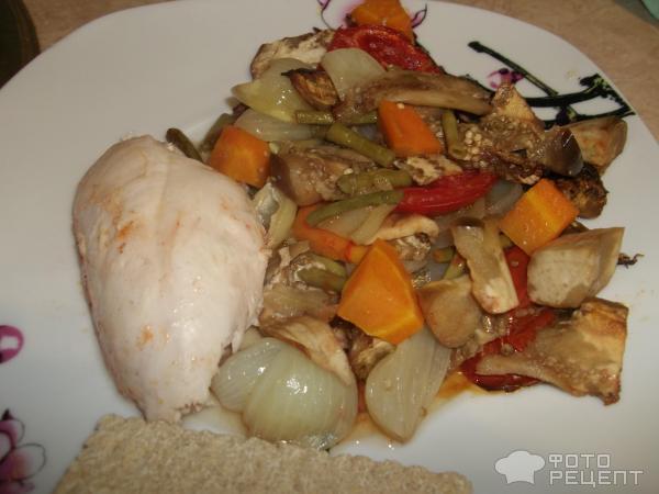 Низкокалорийная рыба рецепты простые и вкусные