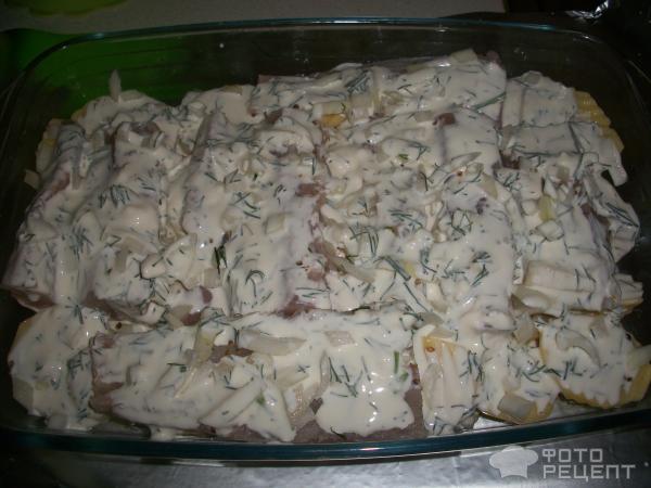 Салат ричард рецепт с фото