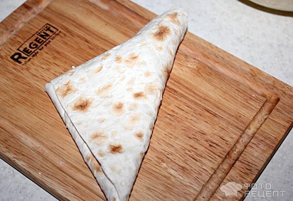 Треугольники из лаваша с творогом рецепты 66
