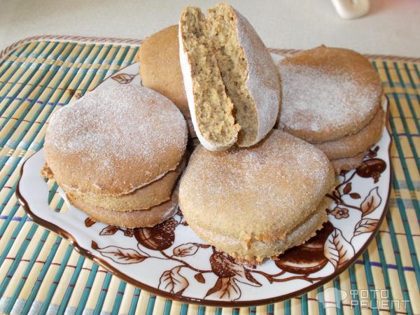 Вкусное но простое печенье рецепт пошагово в духовке