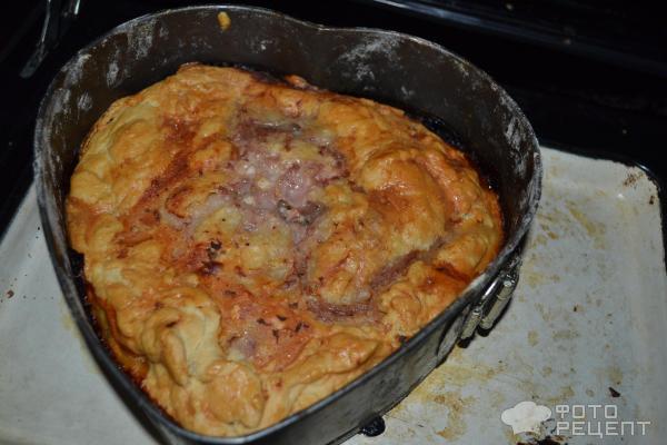 Рецепты с фаршем свиным