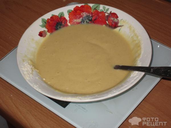 Галушки из муки рецепт с пошагово