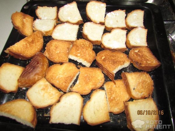 Санкт-Петербург домашние сухарики рецепт с фото сторона