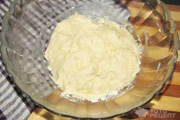 Блины с печенкой рецепт с фото