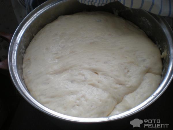 Как приготовить тесто для булочек в домашних