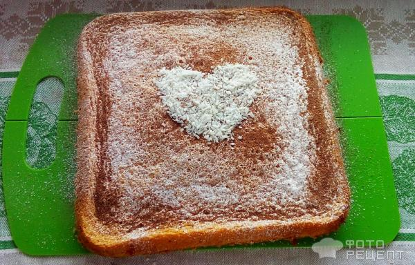 Рецепт бисквита который всегда получается