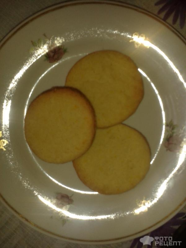 Печенье своими руками на сковороде 607
