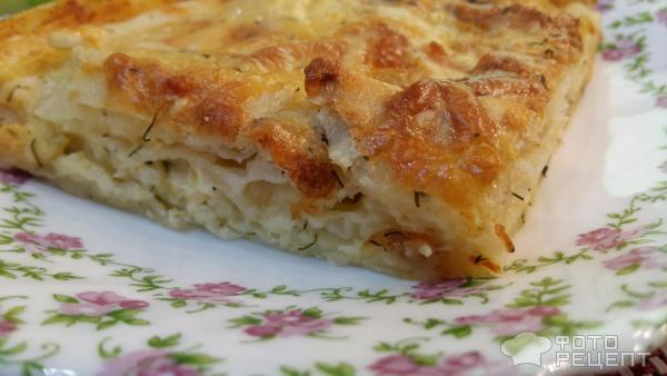 Пирог из лаваша с сыром в мультиварке рецепты