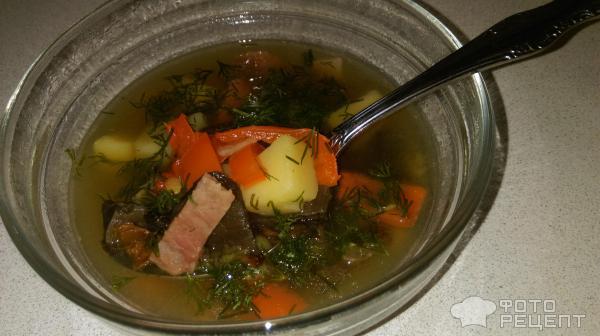 Грибные блюда на курином бульоне рецепты