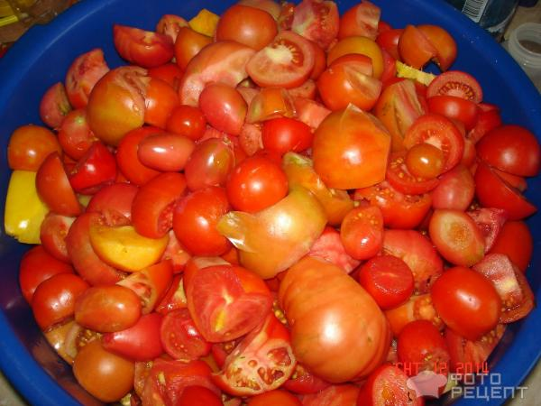 аджика из помидор на зиму рецепты