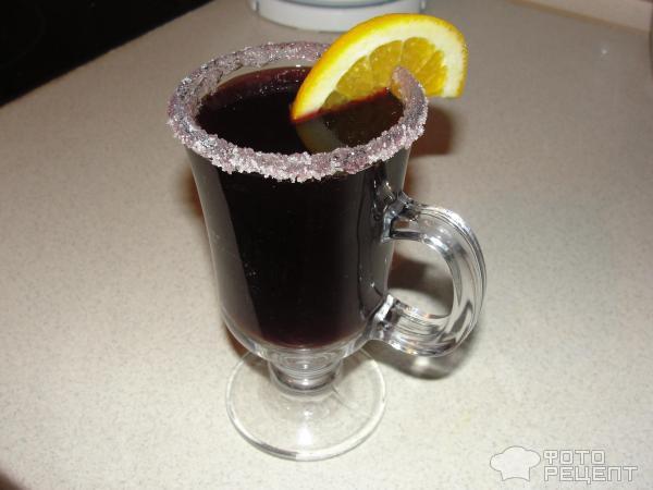 Глинтвейн из сока рецепт в домашних условиях