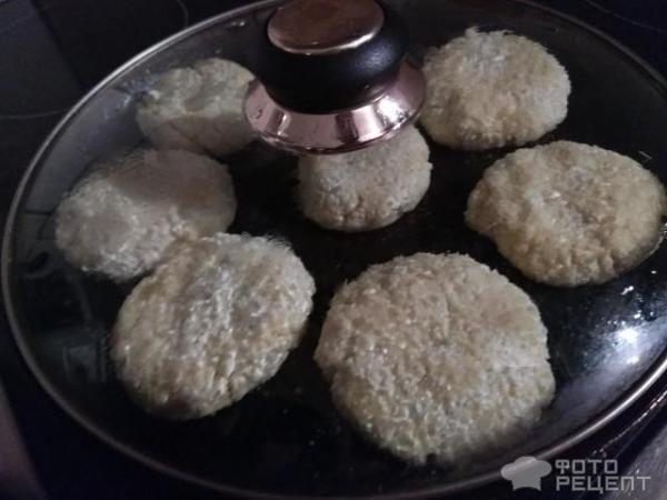 Сырники из творога пп рецепт пошагово