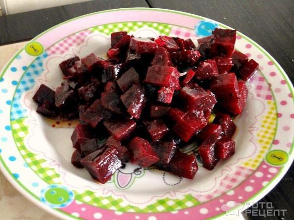 Рецепты к празднику с фото пошагово