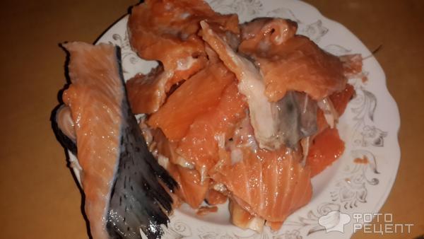 Фото рецепт филе судака в духовке