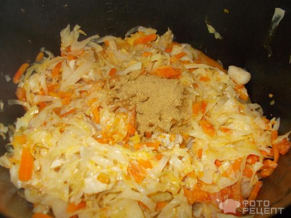 Теплый салат рецепт фото очень вкусный