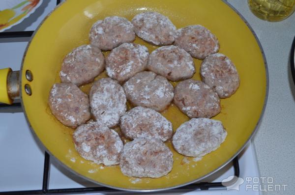 Свиные котлеты рецепт с пошагово