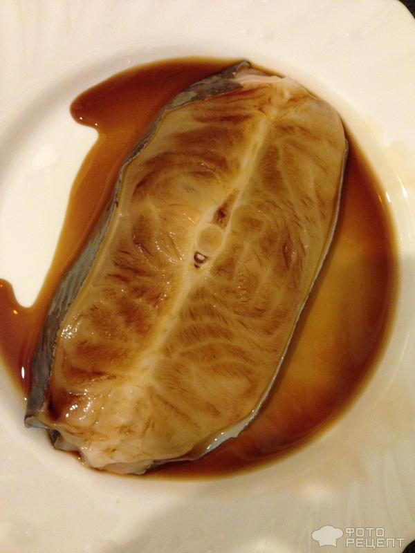 Морской язык рецепты приготовления с фото