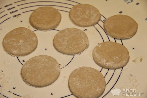 Пончики рецепт без дрожжей рецепт с пошагово в
